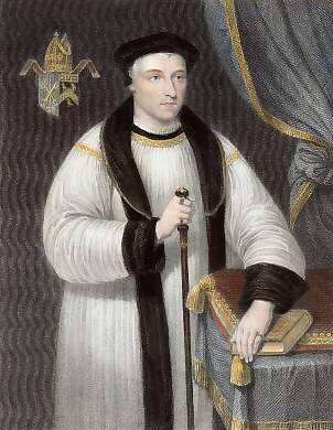 Bishop Oldham