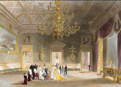 St. James´s Palace, Birthday, Drawing Room