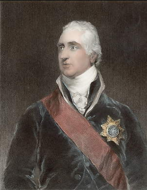 Charles Whitworth, Viscount Whitworth