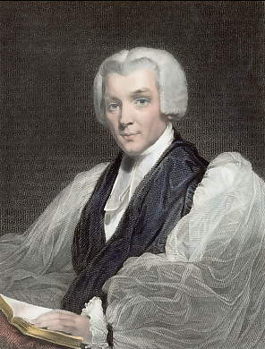 The Right Hon. William Howley, Lord Archbishop of Canterbury