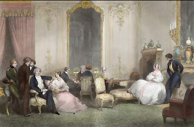 A Parisian Family
