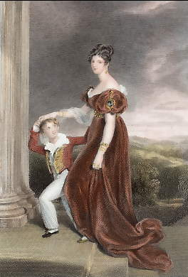 Frances, Marchioness of Londonderry