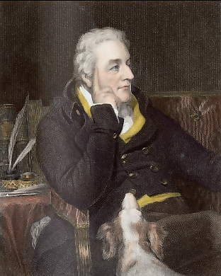 George-O´Brien Wyndham, Earl of Egremont