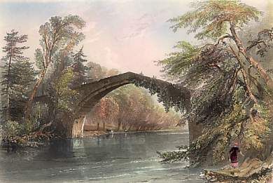 Bridge of Doune