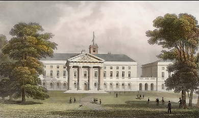 The Duke of York´s School, Chelsea