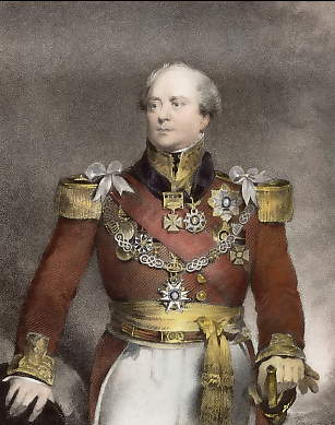 Major General Sir Archibald Campbell