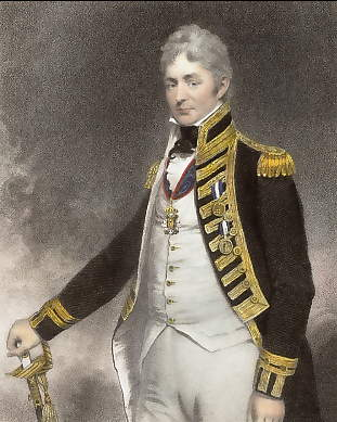 Sir Thomas Troubridge