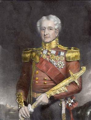Major General Sir Robert H. Sale