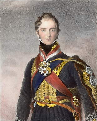 Henry William Paget, Marquess of Anglesey