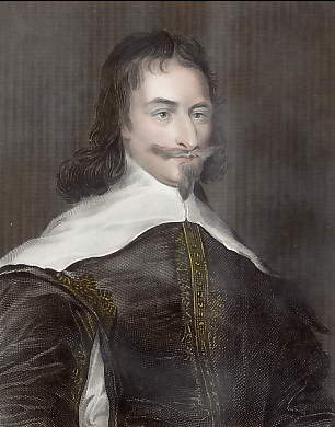 Archibald, First Marquis of Argyll