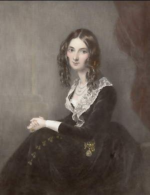 Countess Of Chesterfield