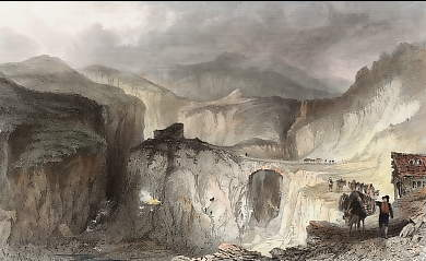 Long Sleddale Slate Quarry, Westmorland