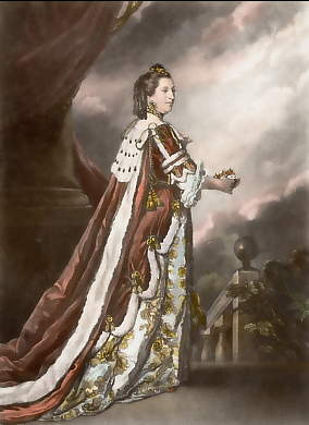 Countess of Northumberland