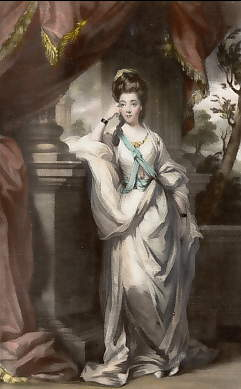Her R. H. Duchess of Cumberland