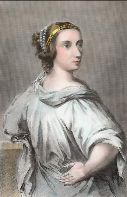Anne De France, Dame De Beaujeu