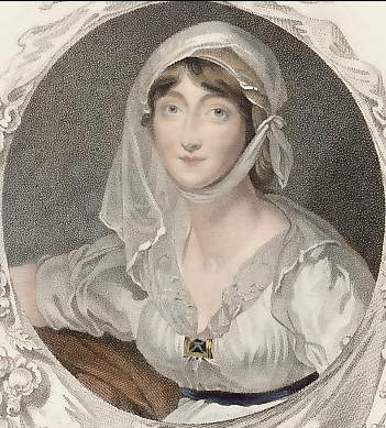 The Marchioness of Exeter