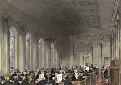 Bank of England, Five Pound Note Office