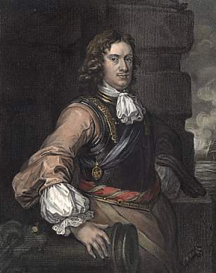 Edward, First Earl of Sandwich