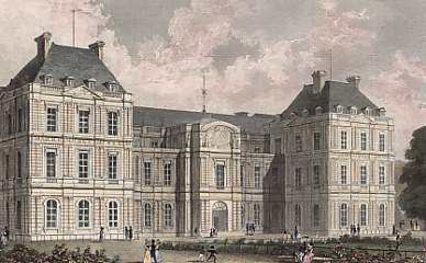 Palace of Luxembourg