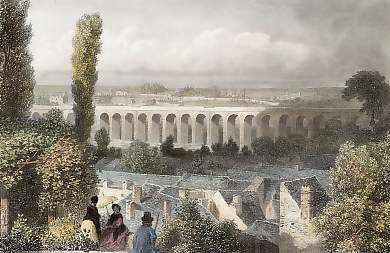 Viaduc De Beaugency