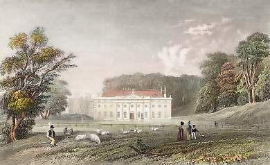 Weald Hall, Essex