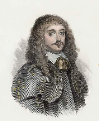 Honoré Duc De Brancas Cereste