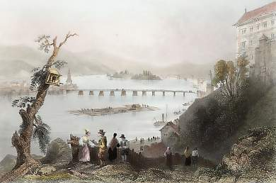 Bridge of Linz