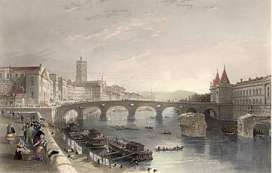 The Bridge of Toulouse